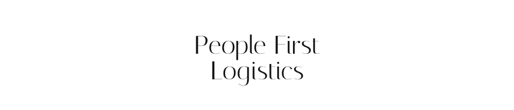 People First Logistics